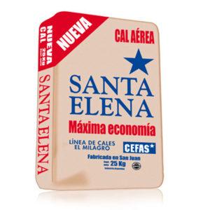CAL AEREA SANTA ELENA X 20KG
