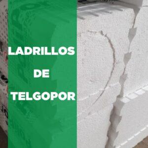 LADRILLO DE TERGOPOR DE 12