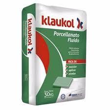 KLAUKOL PORCHELANATO X 30 KG